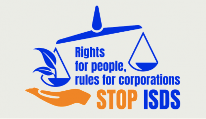 TAKE ACTION: Strike a blow against corporate power in 2019