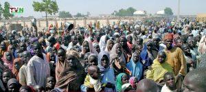 ACNUR condena la repatriación forzada de refugiados de Camerún