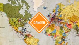Il ritiro degli Stati Uniti dal Trattato INF mette a rischio l'Europa e il mondo