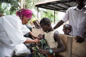 Unicef/ Rep. Centrafricana: accordo di pace una speranza per milioni di bambini