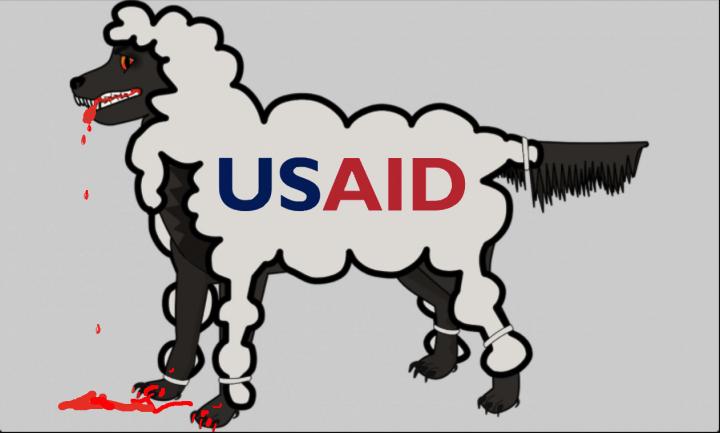 Venezuela: Estado Unidos sigue el camino de la ayuda humanitaria hacia la guerra