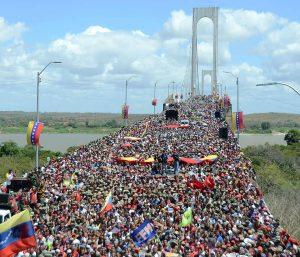 Posición del Partido Humanista de Chile sobre Venezuela