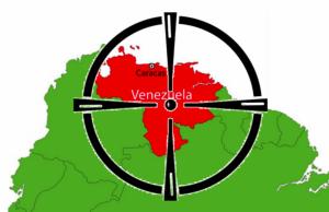 Corporate Titans Target Venezuela