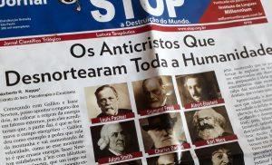 Brasile: la caldissima guerra fredda