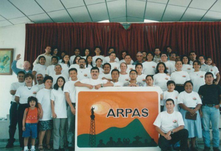 El Salvador: ARPAS, 25 años democratizando la palabra