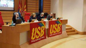 USB: Nel RdC somme ingenti, ma norme discriminatorie, infamanti e incongrue