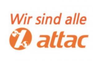 Aberkennung von Attacs Gemeinnützigkeit: Schwarzer Tag für die Demokratie