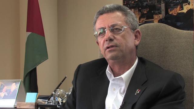 Porre fine alla divisione interna palestinese per affrontare l'offensiva israeliana