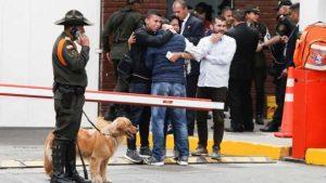 Bogotà: muore altra vittima dell'attentato di gennaio