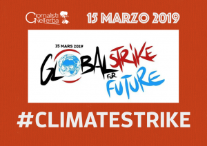 Iragazzi chiedono futuro: gNe aderisce al #climatestrike del 15 marzo