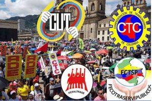 Colombia se organiza por la paz en Venezuela