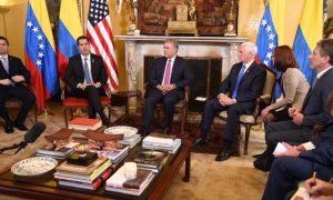El diezmado Grupo de Lima también quiere apropiarse de los fondos venezolanos