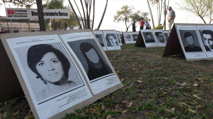 Paraguay: Los derechos humanos, a 30 años del derrocamiento del régimen stronista