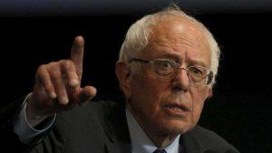 El socialismo de Bernie Sanders