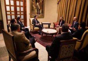 Reconocer a Guaidó: una fórmula política que rompe con la doctrina mayoritaria en el derecho internacional
