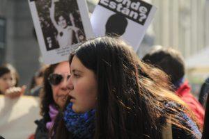 Violeta Zuñiga: Otra víctima del incumplimiento del Estado de Chile