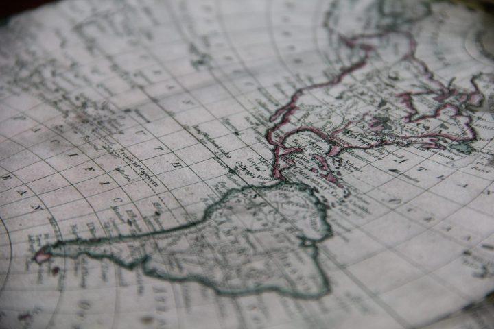El escenario geopolítico colombo-venezolano y el imperio estadounidense