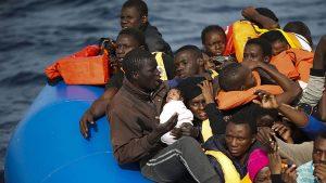 Costretti a migrare invece di andare a scuola