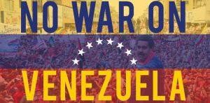 Manifestazione per il Venezuela a Milano il 23 Febbraio