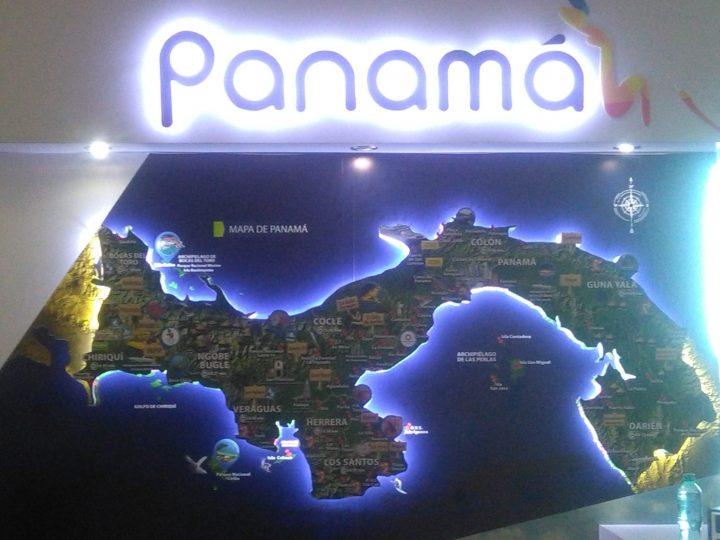 Rumbo a Caracas, un Panamá Paper