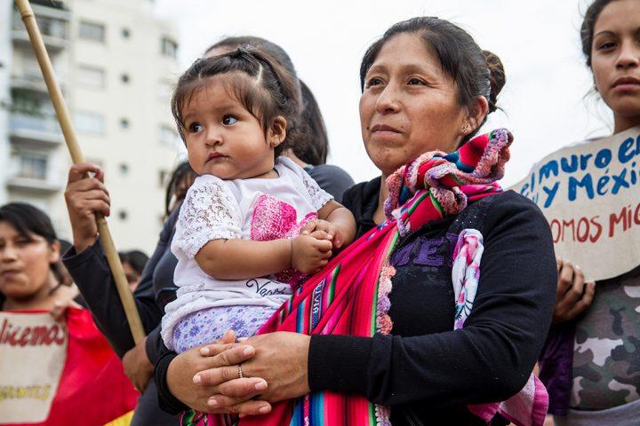 Los intentos de la nueva política migratoria de Manuel López Obrador