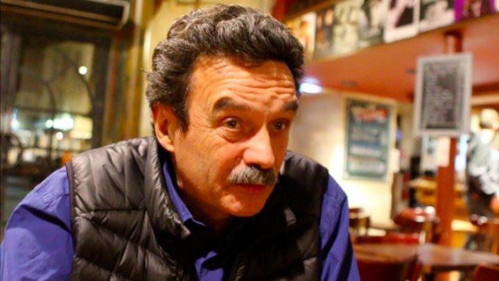 Edwy Plenel: δεν είναι μόνο προνόμιο των δημοσιογράφων το δικαίωμα στη γνώση