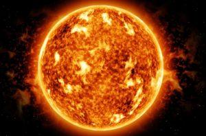 China busca extraer energía solar desde el mismo espacio