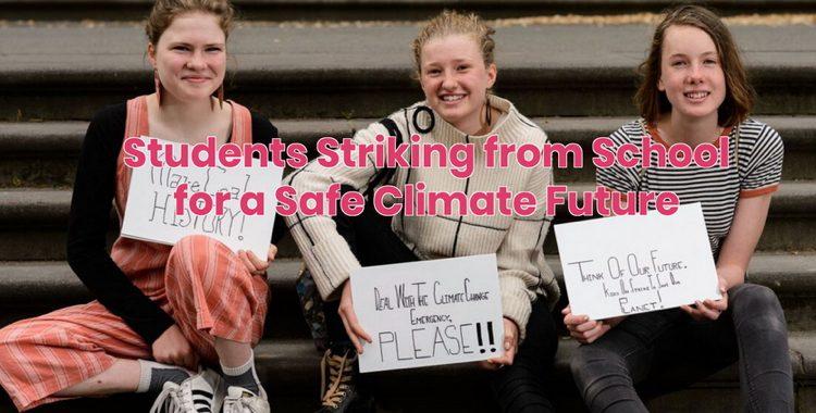 Studenti per il clima, fridays4future