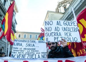 Venezuela : comme si l'histoire n'enseignait rien