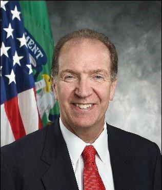 Weltbank: Kommentar zur Nominierung von David Malpass für Präsidentenposten