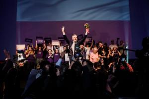 Notizen aus Polen: Der Frühling kam im Februar