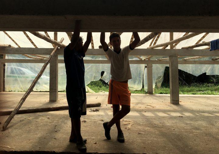 Furukawa: la esclavitud del abacá en Ecuador