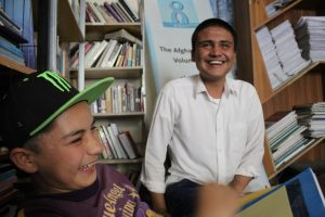 Love Letter From Kabul to Okinawa, the Outrageous Abolition of War