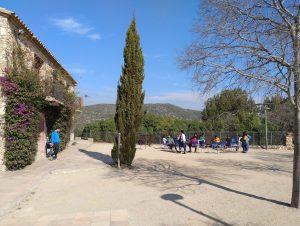 """Atac al Centre de Menors immigrants de Cal Ganxo: """"Resposta social contra el racisme i la xenofòbia"""""""