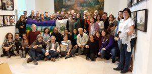 Comunidad de Paz de San José de Apartadó: 22 años de resistencia no violenta