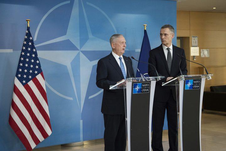 Trump & Congress Love NATO, We Love Peace