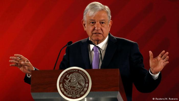 México: principales medidas y acciones de AMLO en sus primeros 100 días