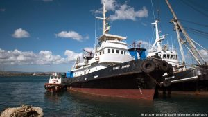 City Plaza: η θαλάσσια διάσωση δεν είναι έγκλημα