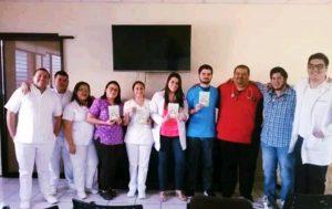 El Arte de Acompañar llega gratis a Centros de Cuidados Paliativos