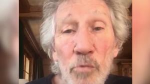 """Pink Floyd Mitbegründer und politischer Aktivist Roger Waters zu Venezuela: """"USA hatten das schon lange geplant"""""""