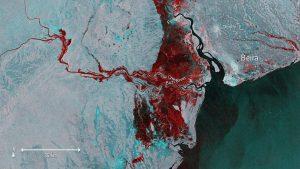 Ciclón Idai: los países ricos tienen la culpa de desastres como este – aquí se explica cómo ellos pueden hacer enmiendas