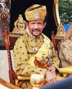 Brunei's Islam and US Christian radicals: not a good day for LGBT human rights