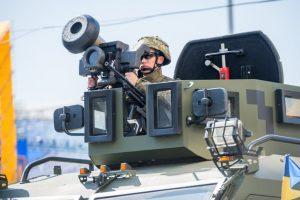 Ucrania: Las ventas de armas de EE.UU. generan dinero para las grandes empresas mientras que la gente común paga el precio