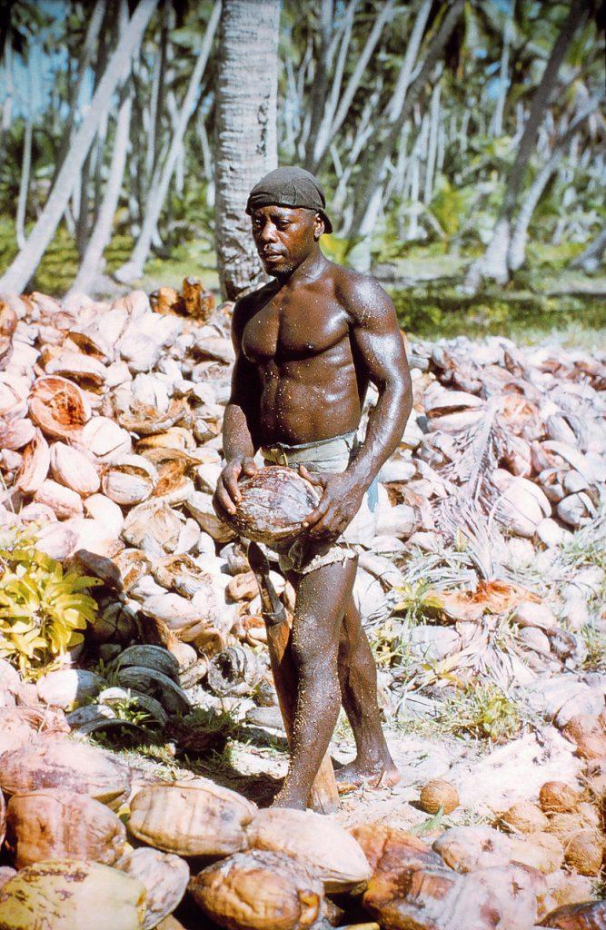 Rendre l'archipel des Chagos à Maurice