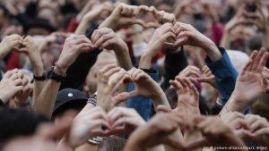 Mailand setzt Zeichen gegen Rassismus