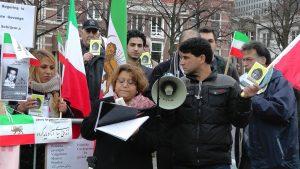 Forte reazione globale alla condanna di Nasrin Sotoudeh