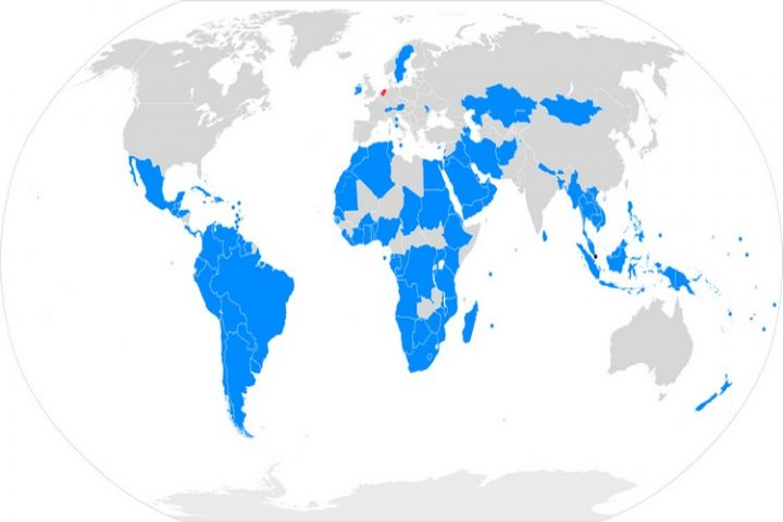 Έκκληση να τεθεί γρήγορα σε ισχύ η Συνθήκη Απαγόρευσης των Πυρηνικών Όπλων και να ξεκινήσει ο πυρηνικός αφοπλισμός