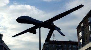 Air Base Ramstein: Drohnenmorde vor Gericht