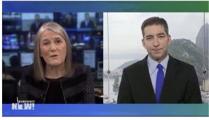 Glenn Greenwald: Chelsea Manning's Refusal to Testify Against WikiLeaks Will Help Save Press Freedom
