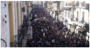 Argelia: ¿Cómo pueden las protestas pacíficas cambiar a una nación en problemas?